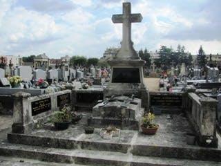cimetière de chateauroux