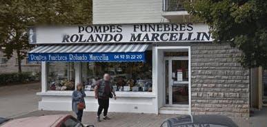 Photo de la Pompe Funèbre Rolando Marcellin Pompes Funèbres