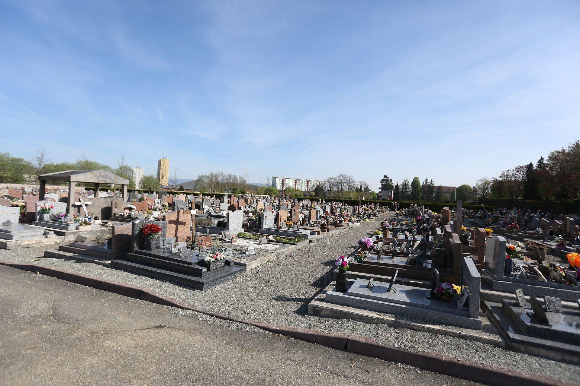 cimetière belfort