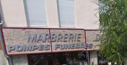 Photo de la Pompe Funèbre MARBRERIE Dominique DI TULLIO
