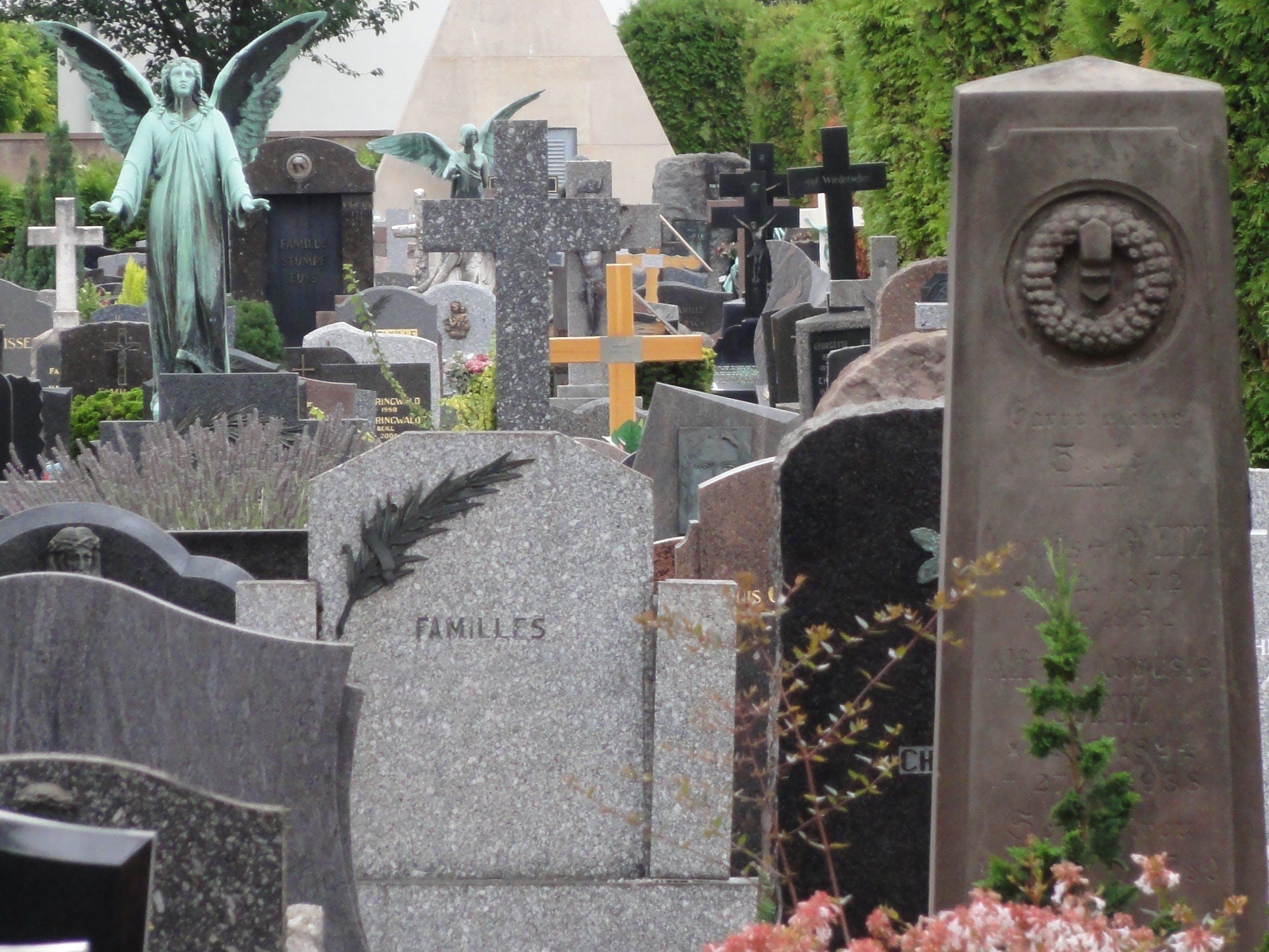 Cimetière Schiltigheim - meilleures-pompes-funebres