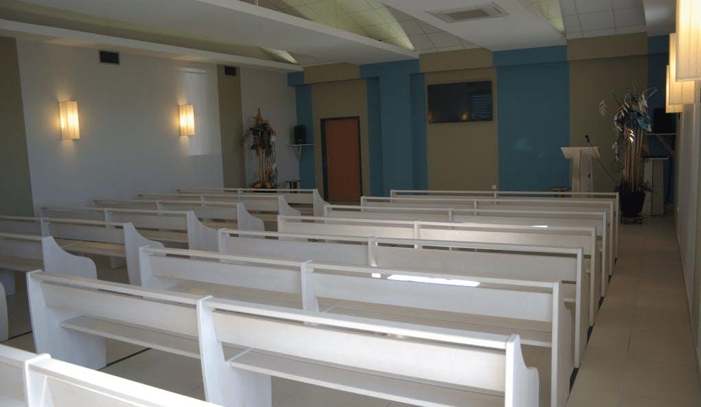 Photographie de la Chambre funéraire Cassagne