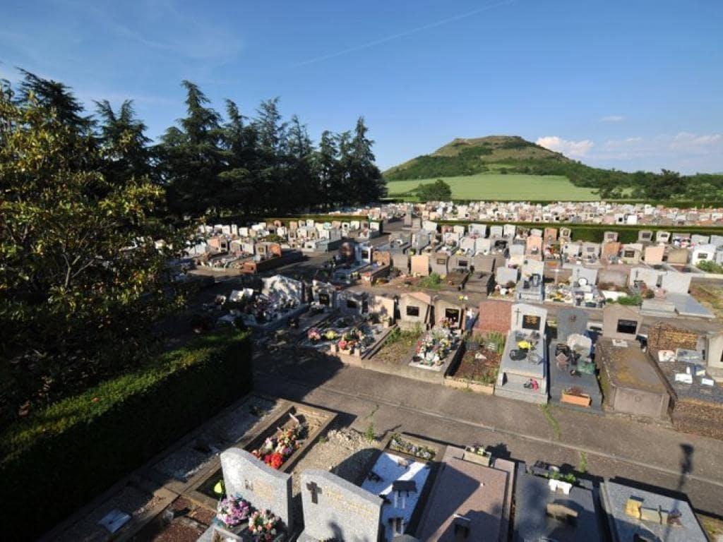 cimetière de clermont-ferrand