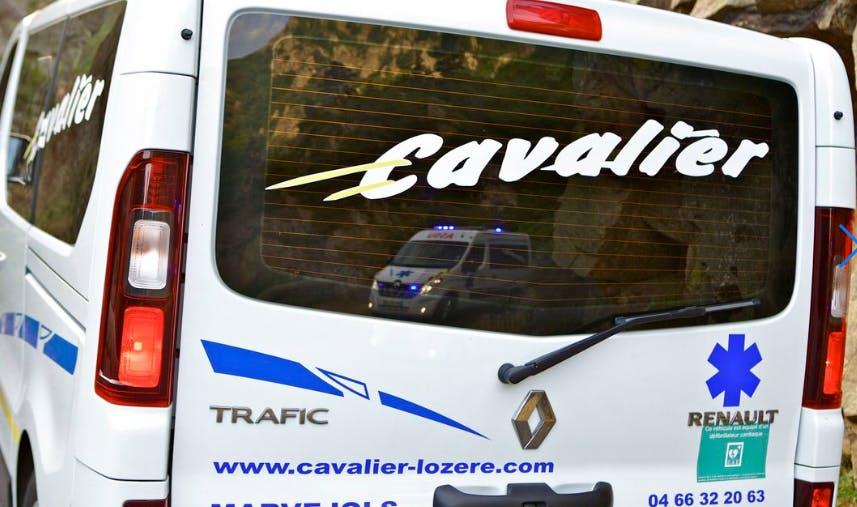 Photo de la Pompe Funèbre CAVALIER - VIDAL SARL