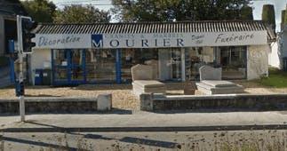 Photo de la Pompe Funèbre GRANITS ET MARBRES MOURIER CREUSE