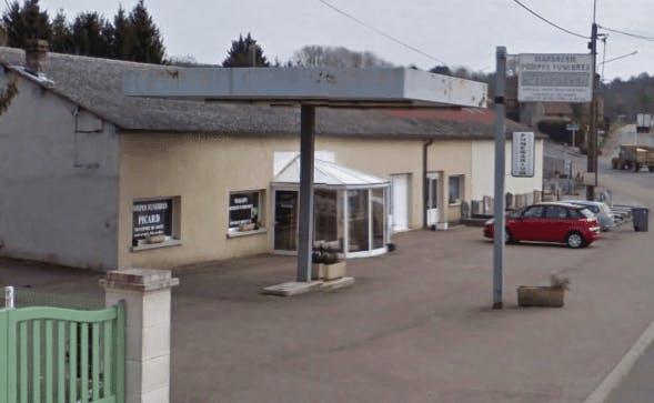 Photo de la Pompe Funèbre Pompes Funèbres Marbrerie Picard