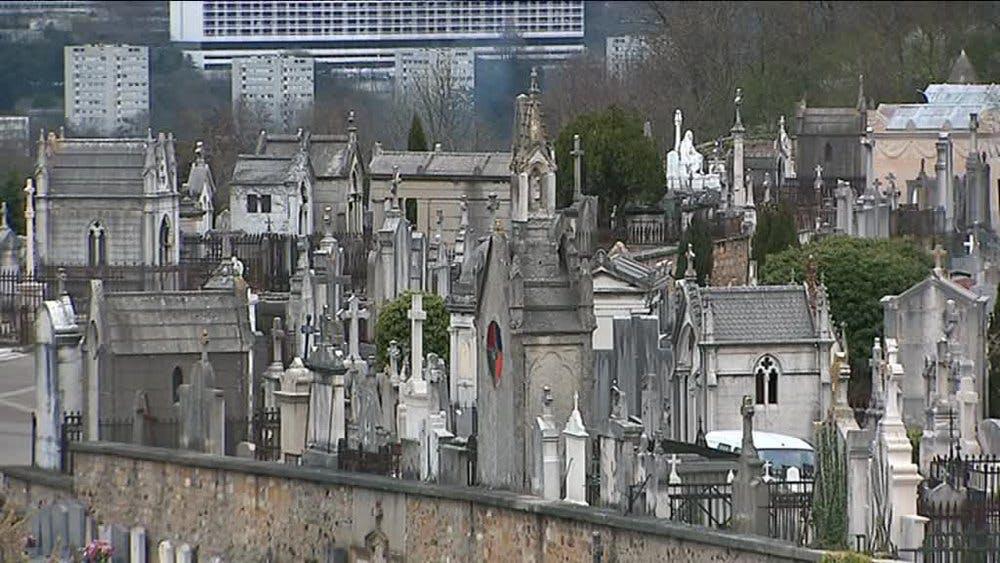 Cimetière Lyon - meilleures-pompes-funebres