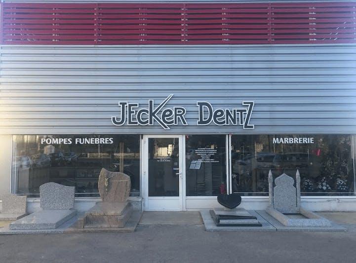 Photographie de Pompes Funèbres Jecker Dentz