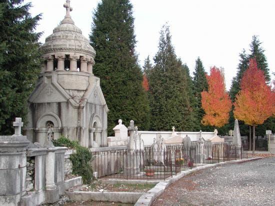 Cimetière grenoble - meilleures-pompes-funebres
