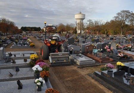 cimetière lautier