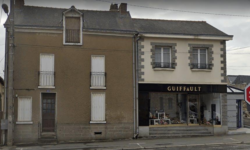 Photographie de Pompes Funèbres Marbrerie Guiffault - Le Choix Funéraire