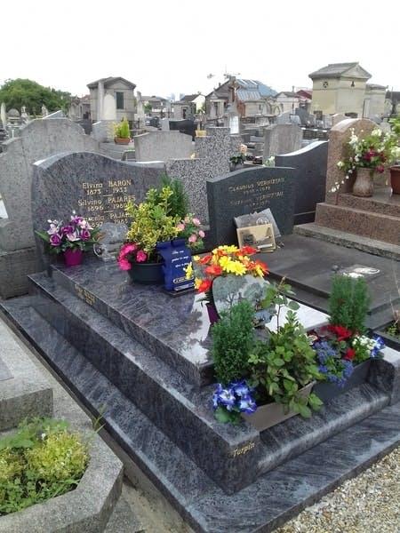 Cimetière Argenteuil Val-D'Oise - meilleures-pompes-funebres.com