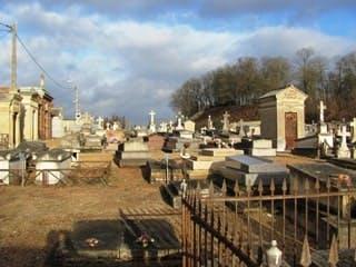 Cimetière ville Dreux - meilleures-pompes-funebres