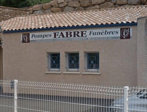 Photo de la Pompe Funèbre Pompes Funèbres Fabre Services