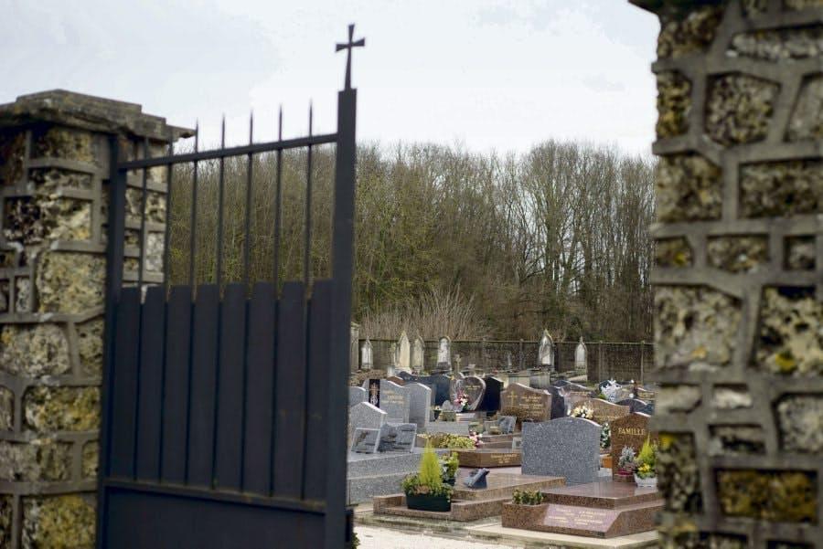 Cimetière Corbeil-essonne - meilleures-pompes-funebres
