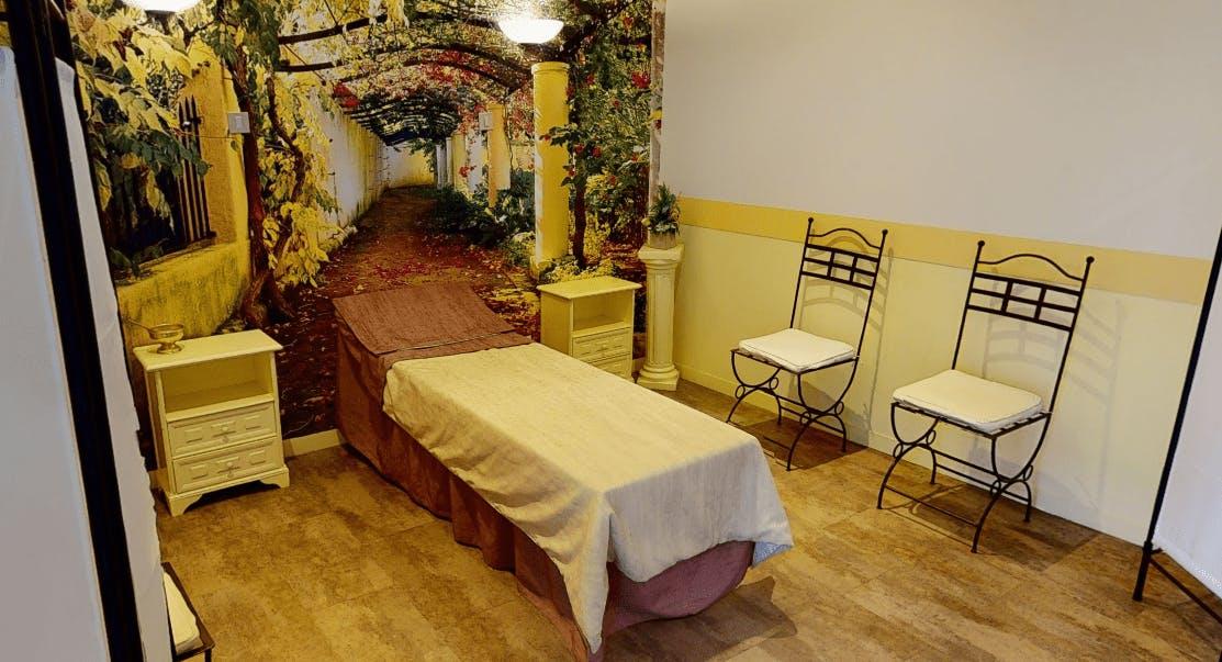 Photographie de la Chambre funéraire Pinault