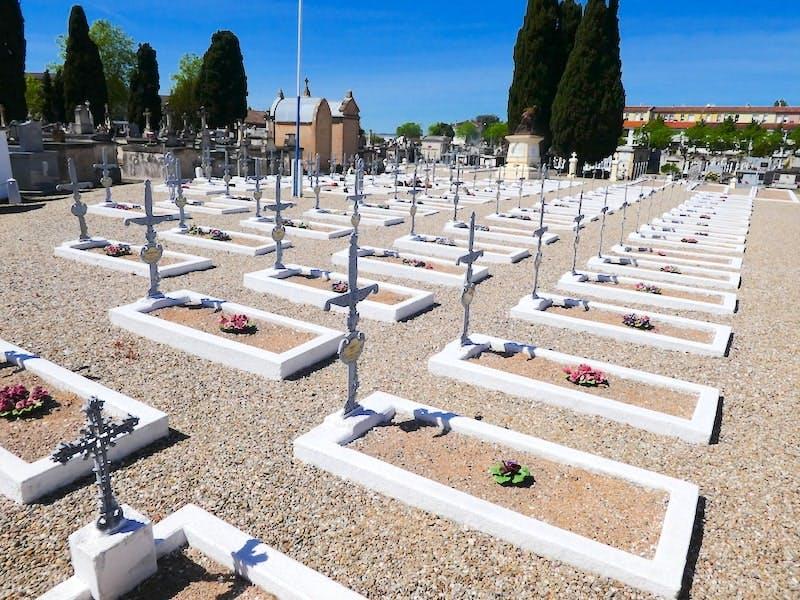 cimetière montauban