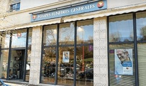 Photographie Pompes Funèbres Générales de Rodez
