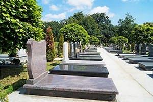 Cimetière Frontignan - meilleures-pompes-funebres