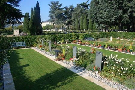 cimetière d'angers