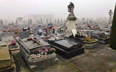 Cimetière Vitry-sur-Seine - meilleures pompes funebres