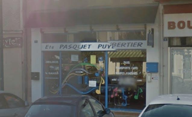 Photographie de Pompes Funèbres Pasquet-Puybertier