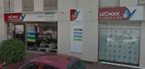 Photo de la Pompe Funèbre POMPES FUNEBRES DE LA RUE LECLERC