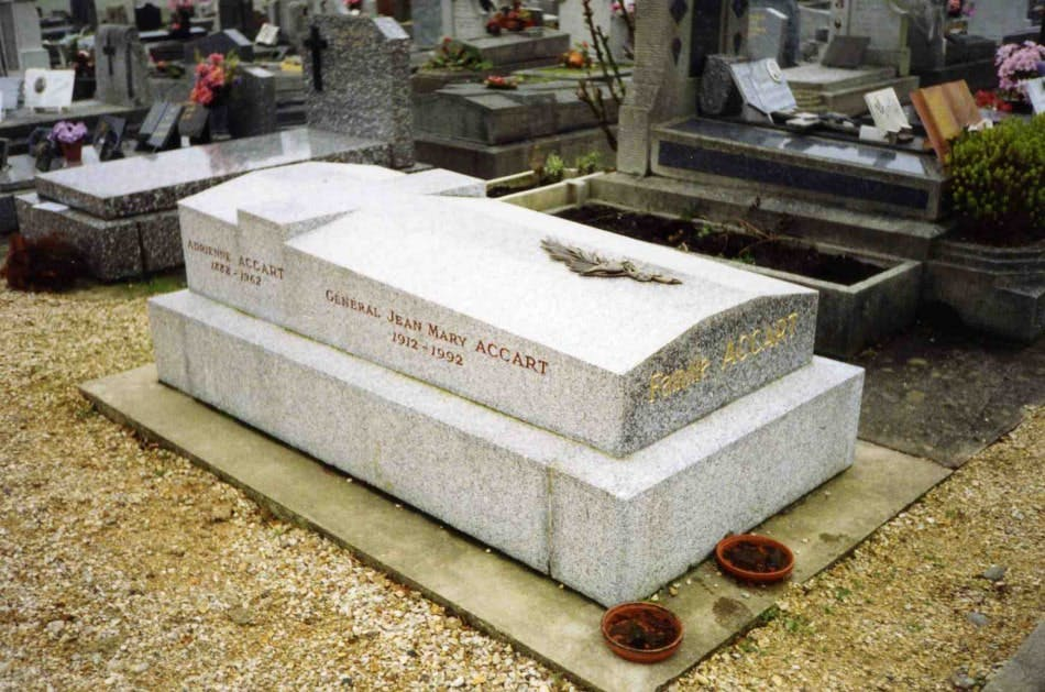 cimetière yerres