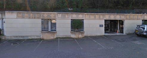Photographie de la Chambre funéraire Lamy Trouvain