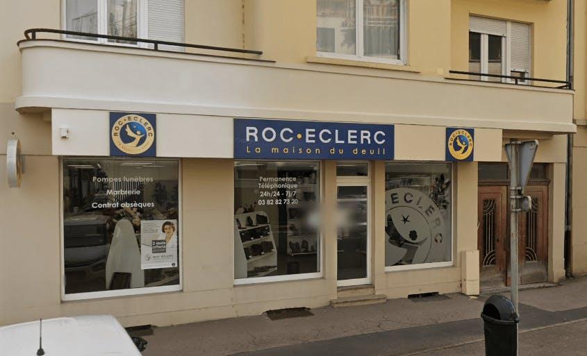 Photographie Pompes Funèbres Roc'Eclerc de Thionville