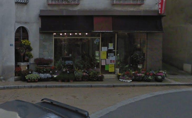 Photographie Pompes Funèbres Bussière Thierry d'Auzances