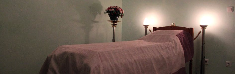 Photo de la Chambre funéraire Sannac