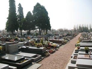 cimetière antony