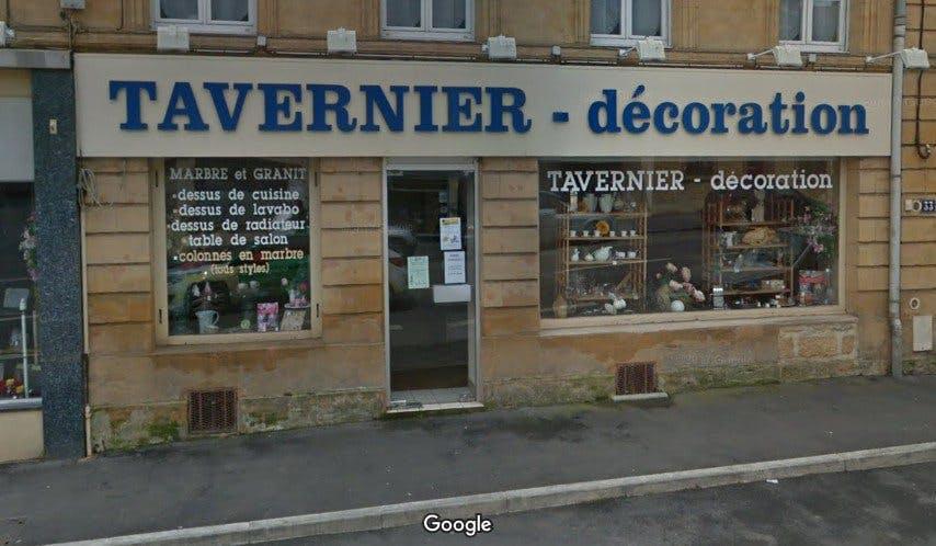 Photo de la Pompe Funèbre SE Tavernier
