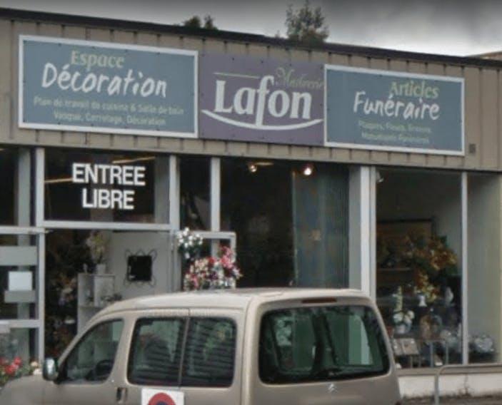 Photographie Marbrerie LAFON d'Aurillac