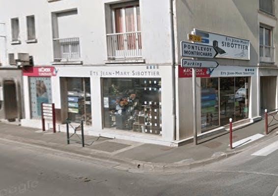 Photographie de la Pompes Funèbres Sibottier - Le Choix Funéraire