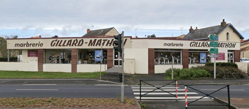 Photographie Pompes Funèbres Gillard Mathon de Cholet