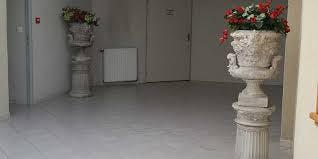 Intérieur de la Chambre funéraire Medous