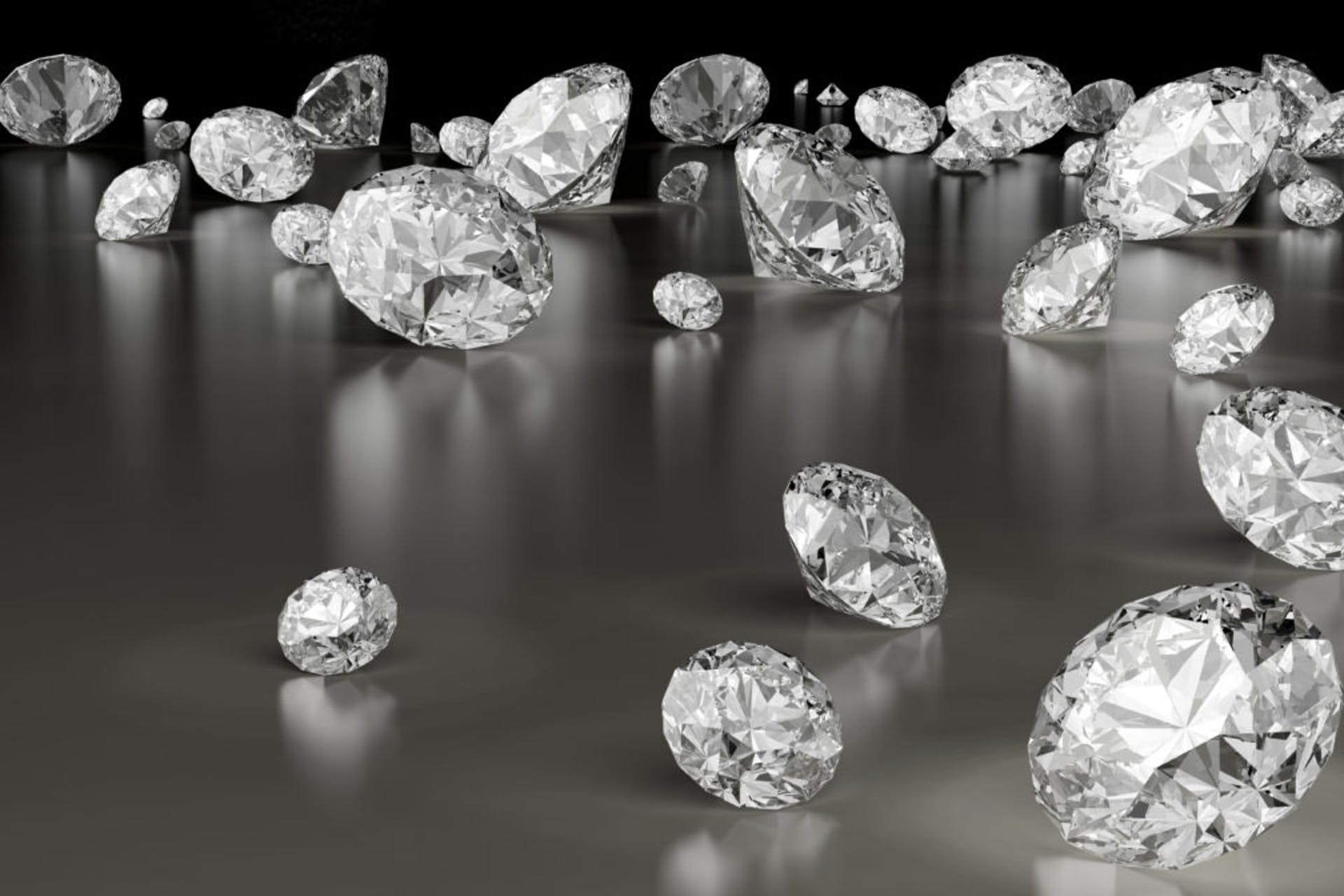 NAMDIA diamonds - Meltwater Customer Story