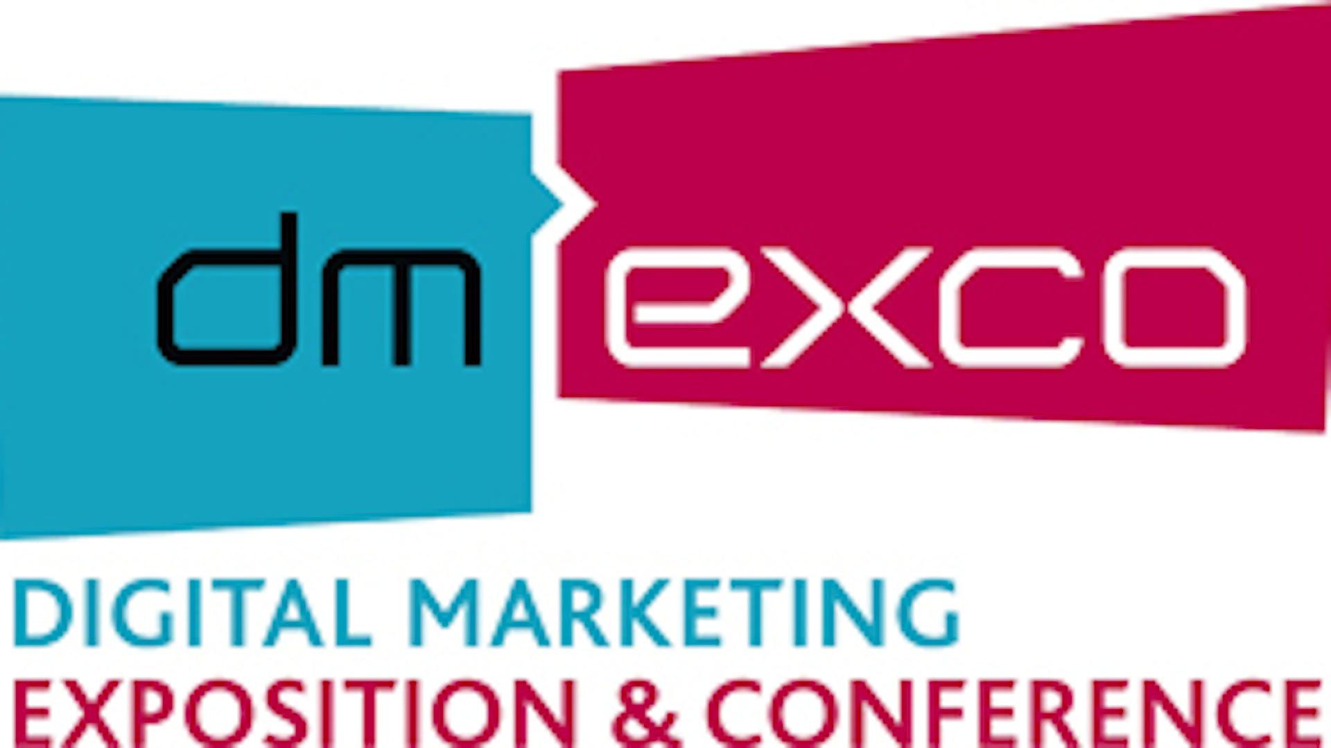 dmexco 2016 2017 logo