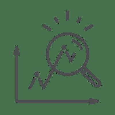 Analyse Symbol grau