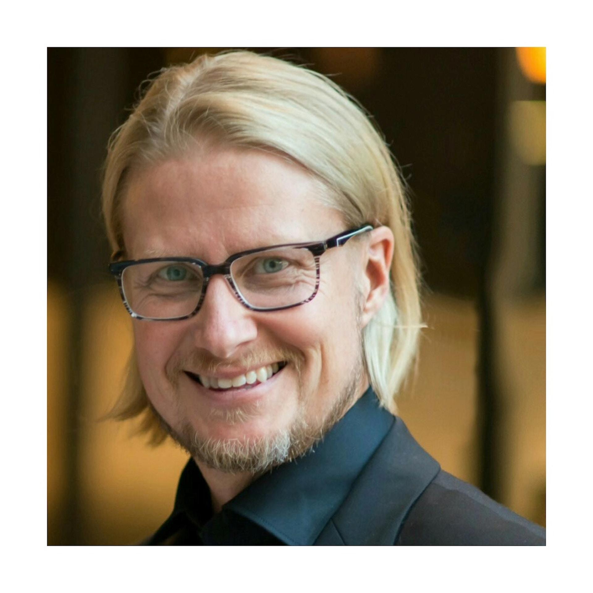 Yrjötapio Kivisaari kuva