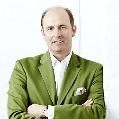 Foto Michael von Foerster Portrait