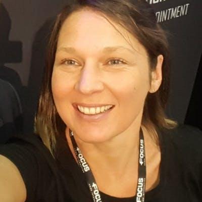 Aurélie Belzanne, Head of Marketing Communication, Asobo Studio
