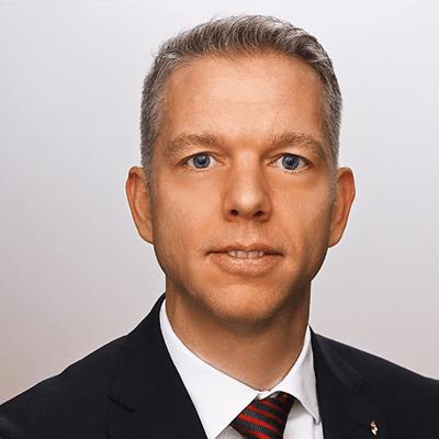 Björn Dommel Portrait