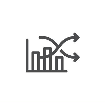 Créer des rapports et mesurer le ROI