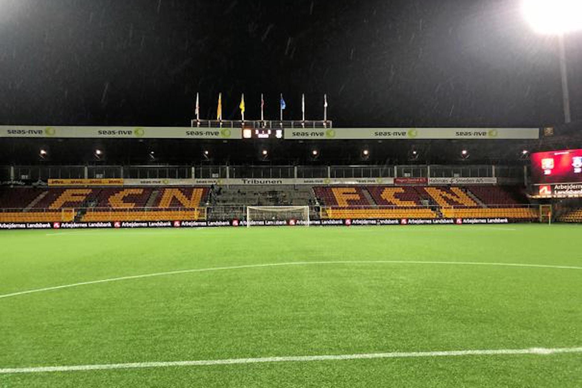 Football Club Nordsjælland (FCN)