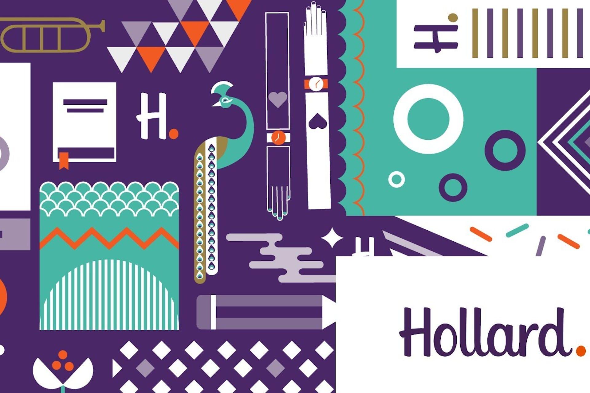 Hollard Logo Case Study / Customer Story - Meltwater