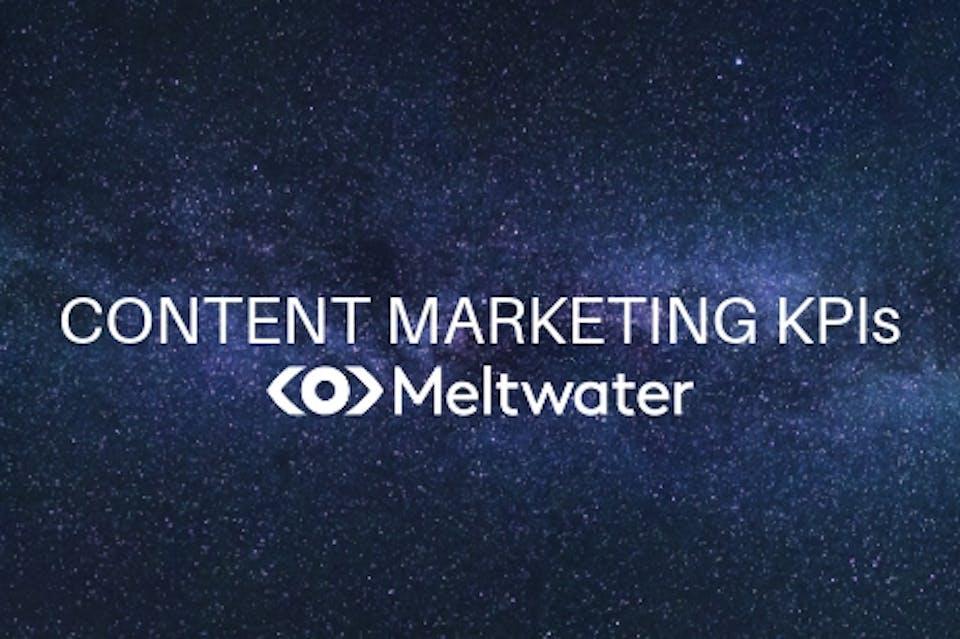 Content Marketing KPIs Universum