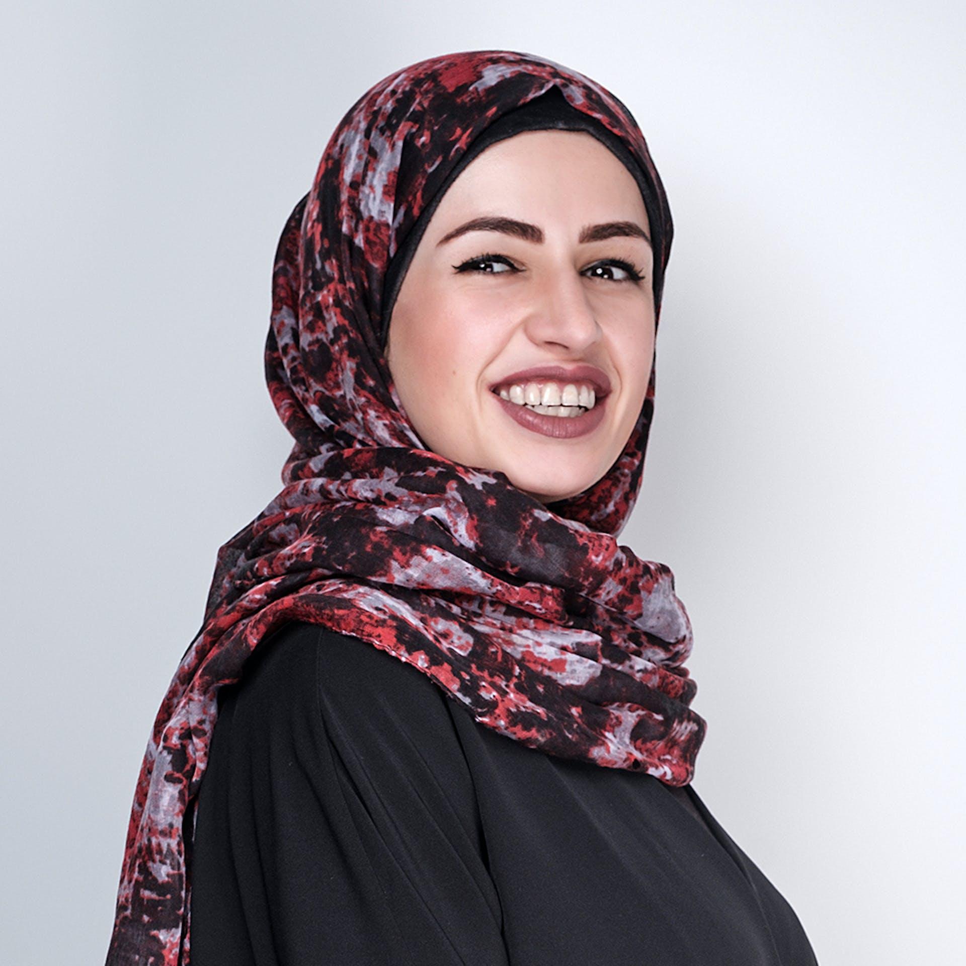Laila Mousa